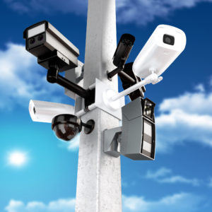Common Types of Security Cameras