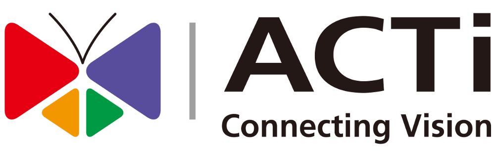 ACTi Corporation Logo