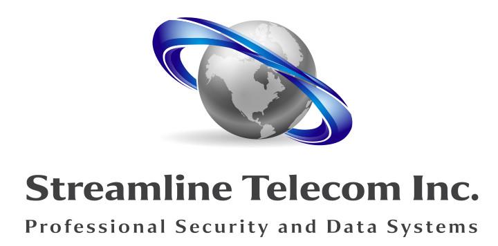 Streamline Telecom